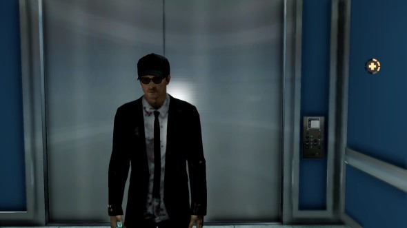 Shh, I'm an undercover cop.